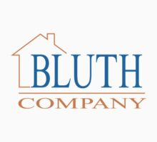 Bluth Company (small logo) by Frank Bluth