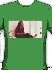 Injured T-Shirt