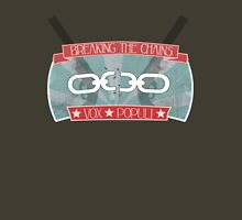 Breaking your chains Unisex T-Shirt