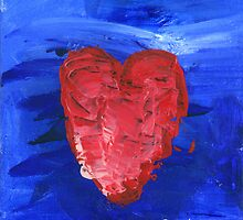 Heart No13 by davidkparker