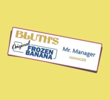 Mister Manager by Frank Bluth
