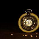 Time is a Lemon by Darren Bailey LRPS