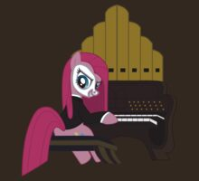 The Pinkantom Of The Opera (text-less) by Pegasi Designs