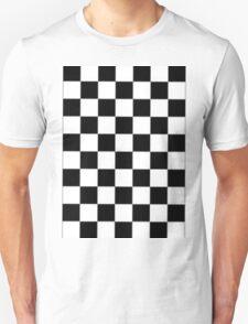 Checkered Flag T-Shirt