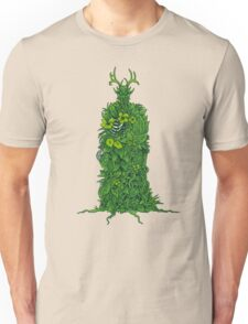 Forest Spirit Unisex T-Shirt