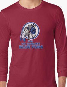 The Bluefurs Long Sleeve T-Shirt