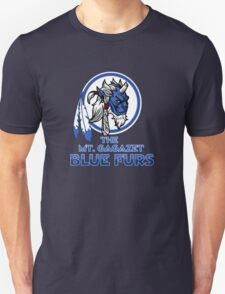 The Bluefurs Unisex T-Shirt
