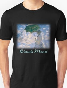 Monet - The Promenade T-Shirt
