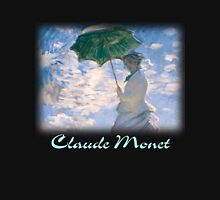 Monet - The Promenade Unisex T-Shirt