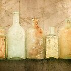 Bottles in the Morning by Barbara Ingersoll