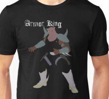 Armor King Unisex T-Shirt