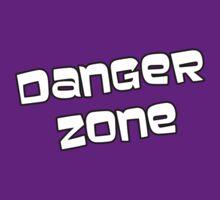Danger Zone - Archer by robotplunger