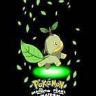 "Start With Turtwig ""IPHONEs, S4 & S3 only"" by Winick-lim"