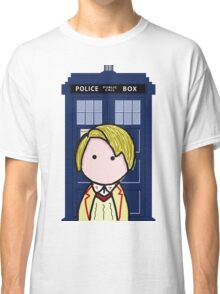 The 5th Doctor Classic T-Shirt