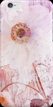 Strawberry Crush Phone Case by John Edwards
