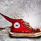 Splash by Kim Slater