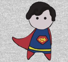 Superman by LCarr