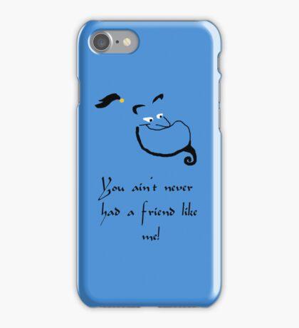 Genie iPhone Case/Skin