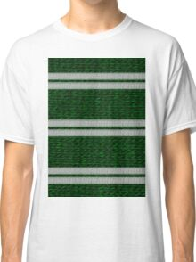 Knitted Scarf - Slytherin Classic T-Shirt