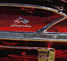 Classic Impala Trim by John Schneider
