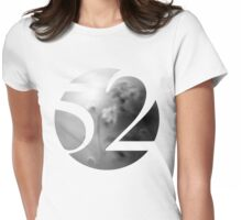 The 52nd | Coedwig Parallele Series 2 Womens Fitted T-Shirt