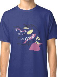 Mega Mawile (Simple) Classic T-Shirt