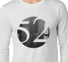 The 52nd | Quebec Coventry Series 6 Long Sleeve T-Shirt