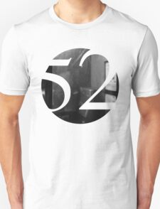 The 52nd | Quebec Coventry Series 6 T-Shirt