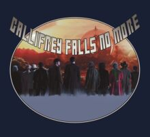 Gallifrey Falls No More by appfoto