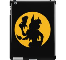Freeze Cooper! iPad Case/Skin