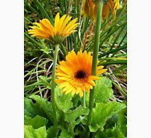 Yellow Flower After a Summer Shower II Unisex T-Shirt