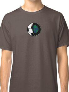 Football earth  Classic T-Shirt