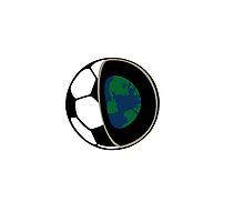 Football earth  by ilovecotton