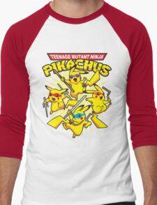 Teenage Mutant Ninja Pikachus T-Shirt