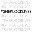#SHERLOCKLIVES by zaraha .