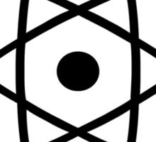 """""""Atomic"""" Sticker"""