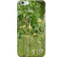 Flowers #2  iPhone Case/Skin