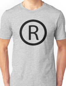 Reserved Unisex T-Shirt