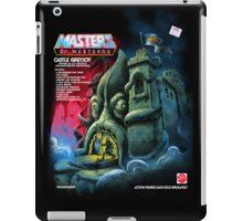 CASTLE GREYJOY iPad Case/Skin