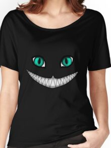 Cheshire Cat: Smile Women's Relaxed Fit T-Shirt