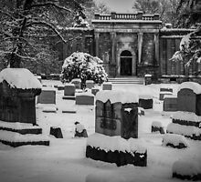 Mausoleum by Nevermind the Camera Photography