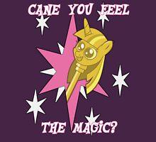 Cane You Feel The Magic? Unisex T-Shirt
