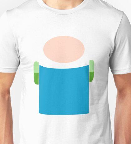 Finn the Human  Unisex T-Shirt