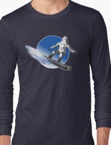 ECHO BASE FREERIDE Long Sleeve T-Shirt
