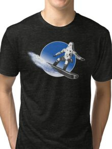 ECHO BASE FREERIDE Tri-blend T-Shirt