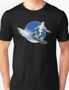 ECHO BASE FREERIDE Unisex T-Shirt