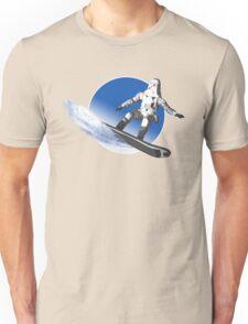 ECHO BASE FREERIDE Unisex T-Shirt