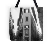 A Corner of Florence Tote Bag