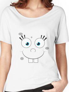 Shirt Bob PantsOptional Women's Relaxed Fit T-Shirt
