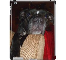 Gabby is Bored iPad Case/Skin
